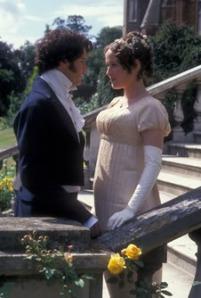 Darcy & Elizabeth