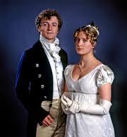 Mr & Mrs Bingley