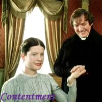 Mr & Mrs Collins