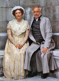 Mr & Mrs Bennet