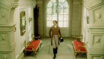 Wickham waits for Darcy