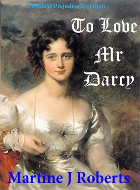 To Love Mr Darcy new cover